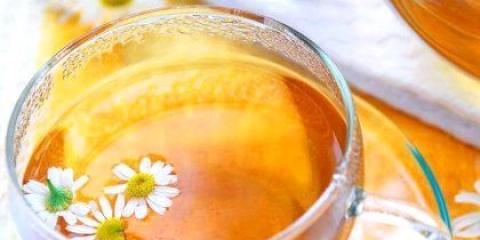 Як лікує ромашка: ромашка проти застуди