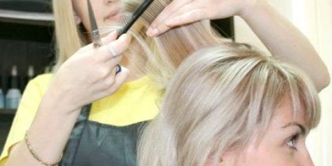 Як почати працювати перукарем?