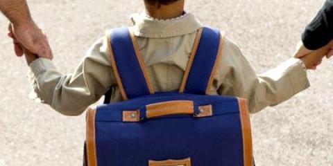 Як підготувати батьків до школи?