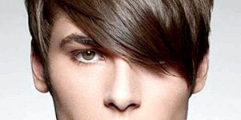 Як підібрати чоловічу стрижку, як вибрати зачіску?