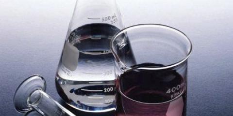 Як розвести спирт правильно?
