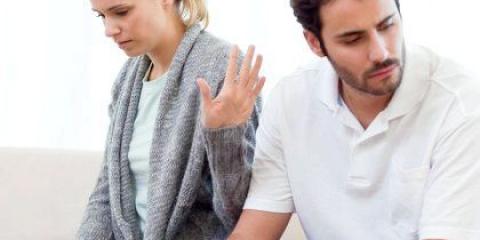 Як зважитися на розлучення: поради психолога