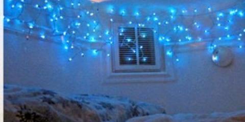 Як прикрасити спальню: ідеї для декору