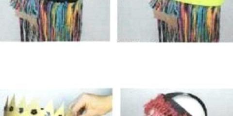 Як укласти перуку: прості способи