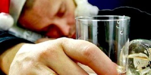 Як впливає на організм людини вживання алкоголю?