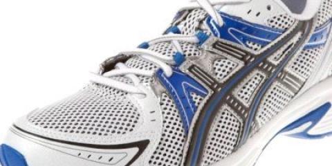 Як вибрати взуття для бігу?