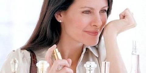 Як вибрати свій аромат?
