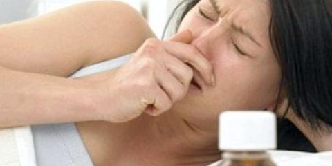 Як вилікувати застуду в домашніх умовах?