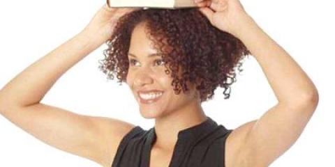 Як випрямити спину: прості прийоми