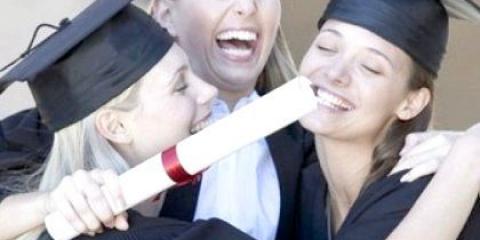 Як захистити диплом на відмінно?