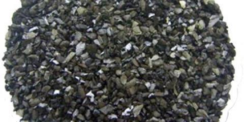 Активоване вугілля: вплив на організм