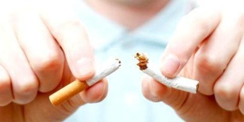 Як почати займатися спортом після відмови від куріння?