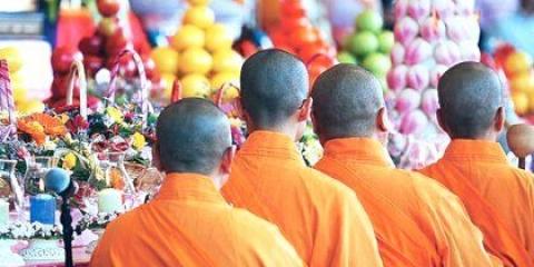 Як з'явилася релігія буддизм?