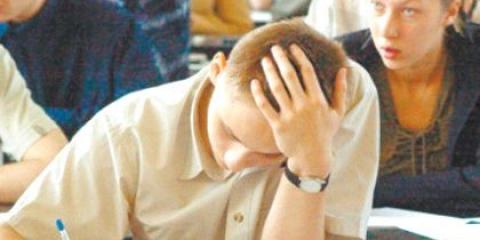 Як вступити в училище після школи?