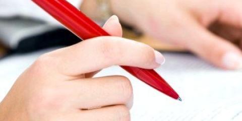 Як правильно написати план роботи?