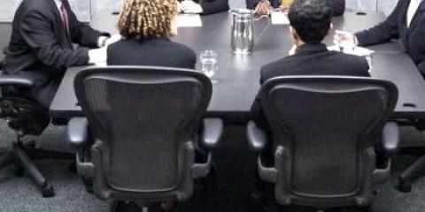 Як правильно вести ділові переговори?