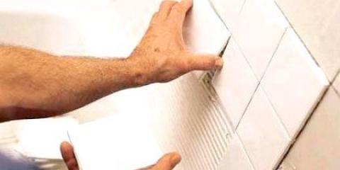 Як розрахувати, скільки потрібно плитки, як розрахувати скільки купити плитки на ванну?