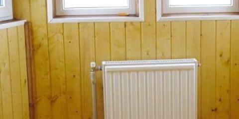 Як зробити опалення в приватному будинку?