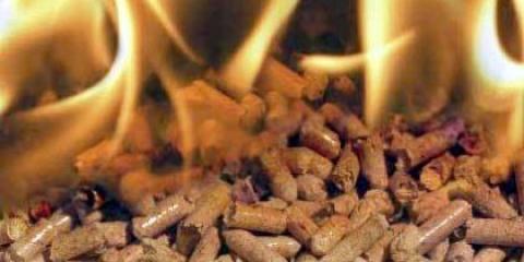 Як зробити опалення в дерев'яному будинку?