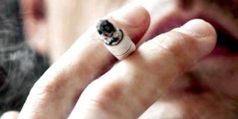 Як понизити шкоду від куріння?