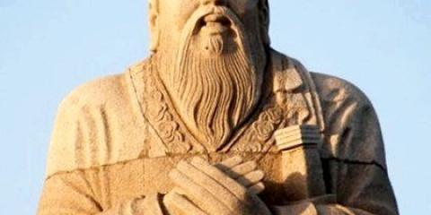 Конфуціанство як релігія