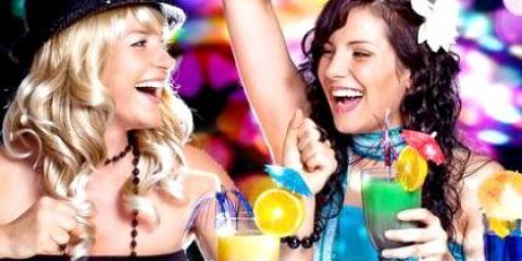Як оживити нудну вечірку?