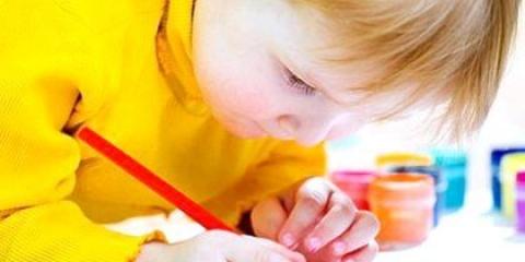 Як підготувати дитину до дитячого садка?