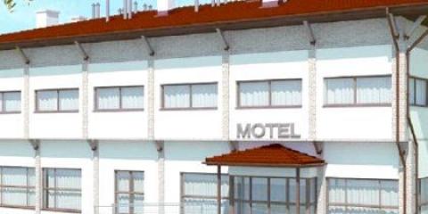 Як побудувати готель в росії?