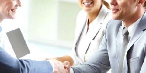 Як побудувати партнерські відносини в бізнесі?