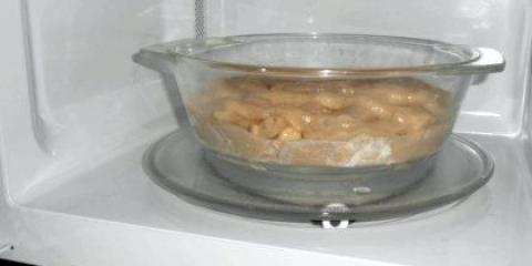 Як приготувати пиріг в мікрохвильовці: керівництво для початківців