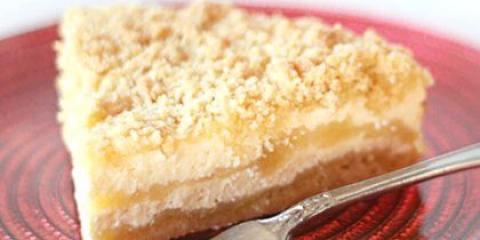 Як приготувати сирний пиріг: практичні рекомендації