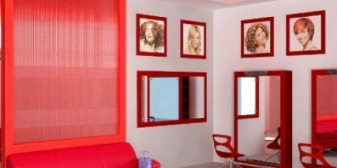 Як розкрутити салон краси: оформлення салону краси