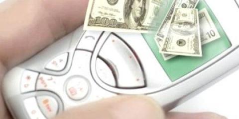 Як вивести гроші з мегафона на карту?