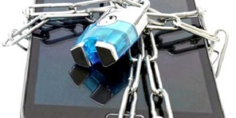 Як заблокувати вкрадений телефон?