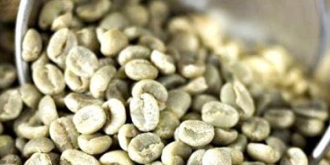 Коли з'явився зелений кава в аптеках Тюмені?