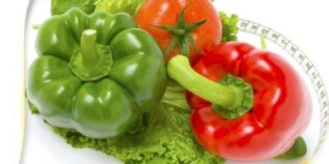 Рекомендації по правильному харчуванню для схуднення