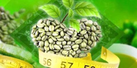 Томськ: зелена кава для схуднення вже поруч!