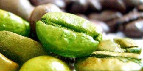 Волгоград: де купити зелений кава по самій вигідною ціною?
