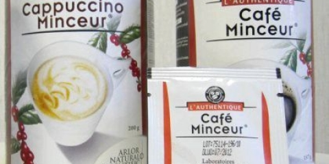 Зелена кава для схуднення Мінсер: як він працює?
