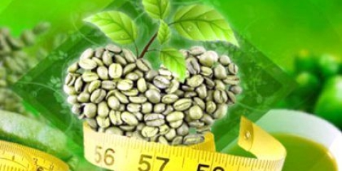 Зелена кава для схуднення: тепер і для жителів Тольятті!
